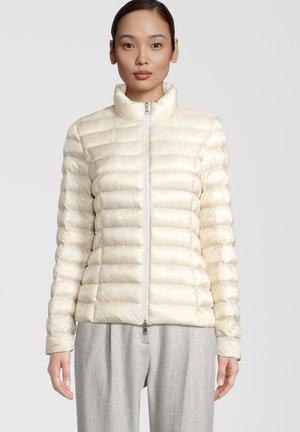 HELSINKI - Winter jacket - milk/stone