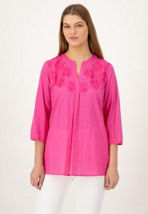 Tunic - pink uni