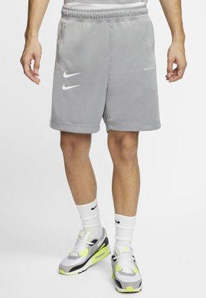 M NSW SHORT PK - Shorts - particle grey/white/black/white