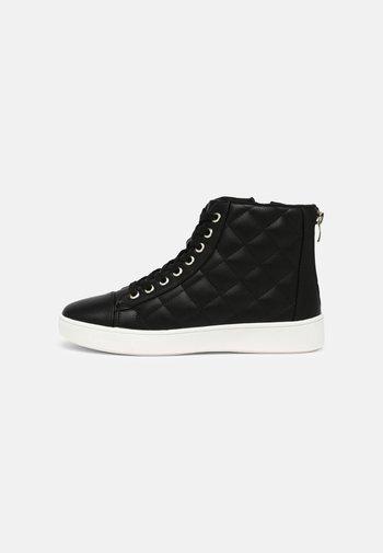 VEGAN JAQUIE - Sneakers alte - black