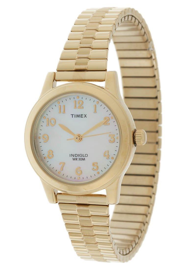 Timex - T2M827 - Watch - gold