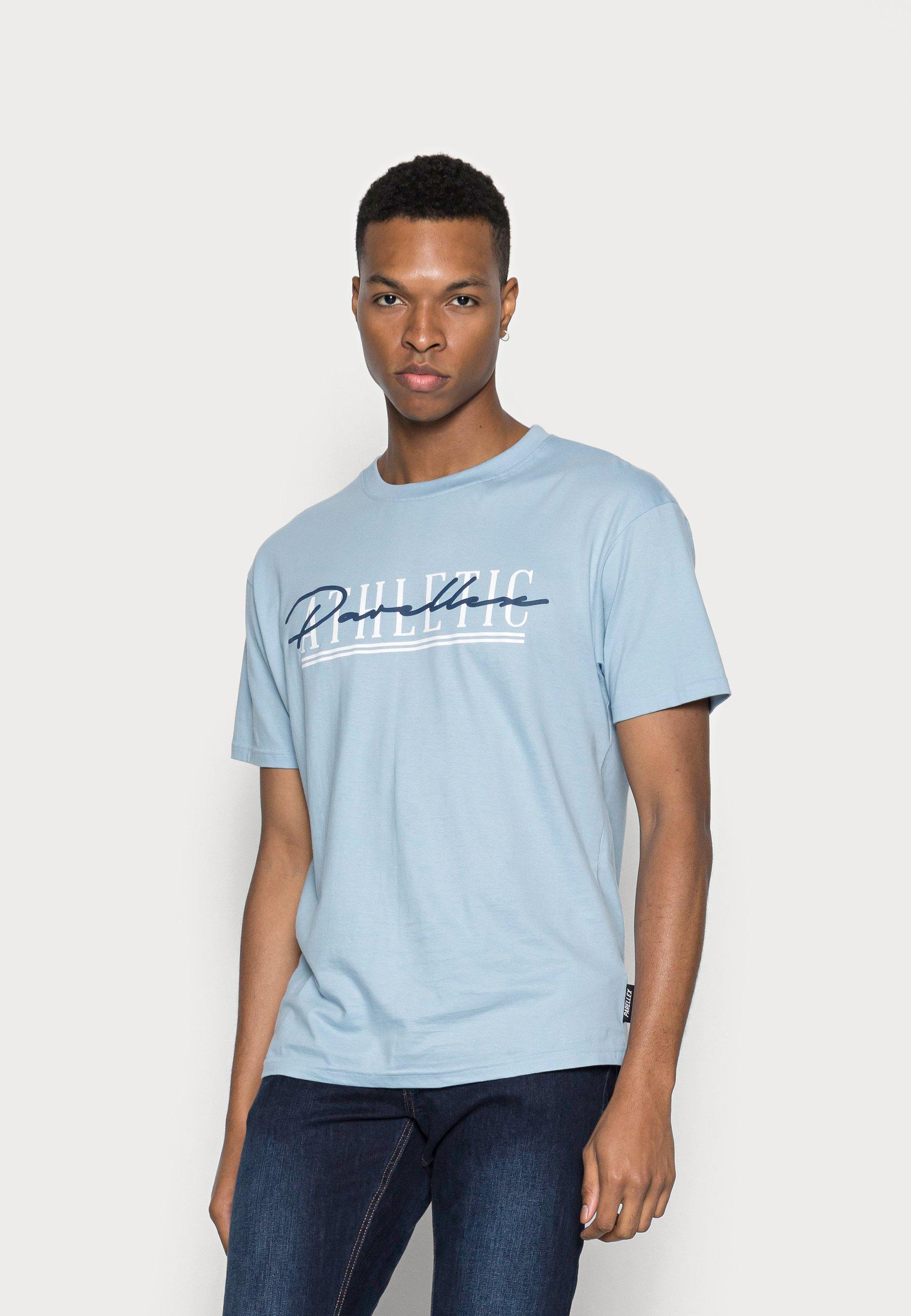Homme CHIEF TEE - T-shirt imprimé