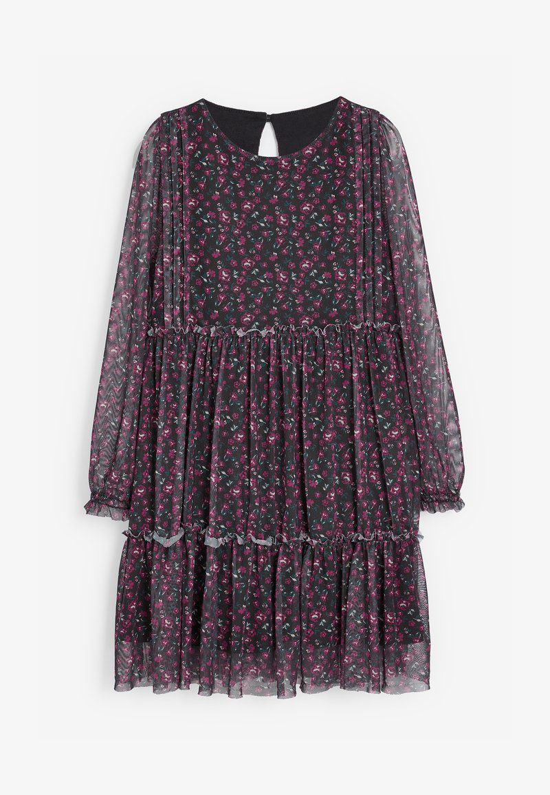 Next - Day dress - purple