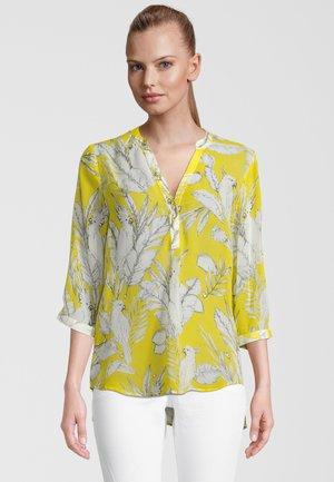 KAKADU - Blouse - yellow