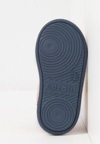 Falcotto - FALCOTTO ADAM  - Zapatos de bebé - rot - 5