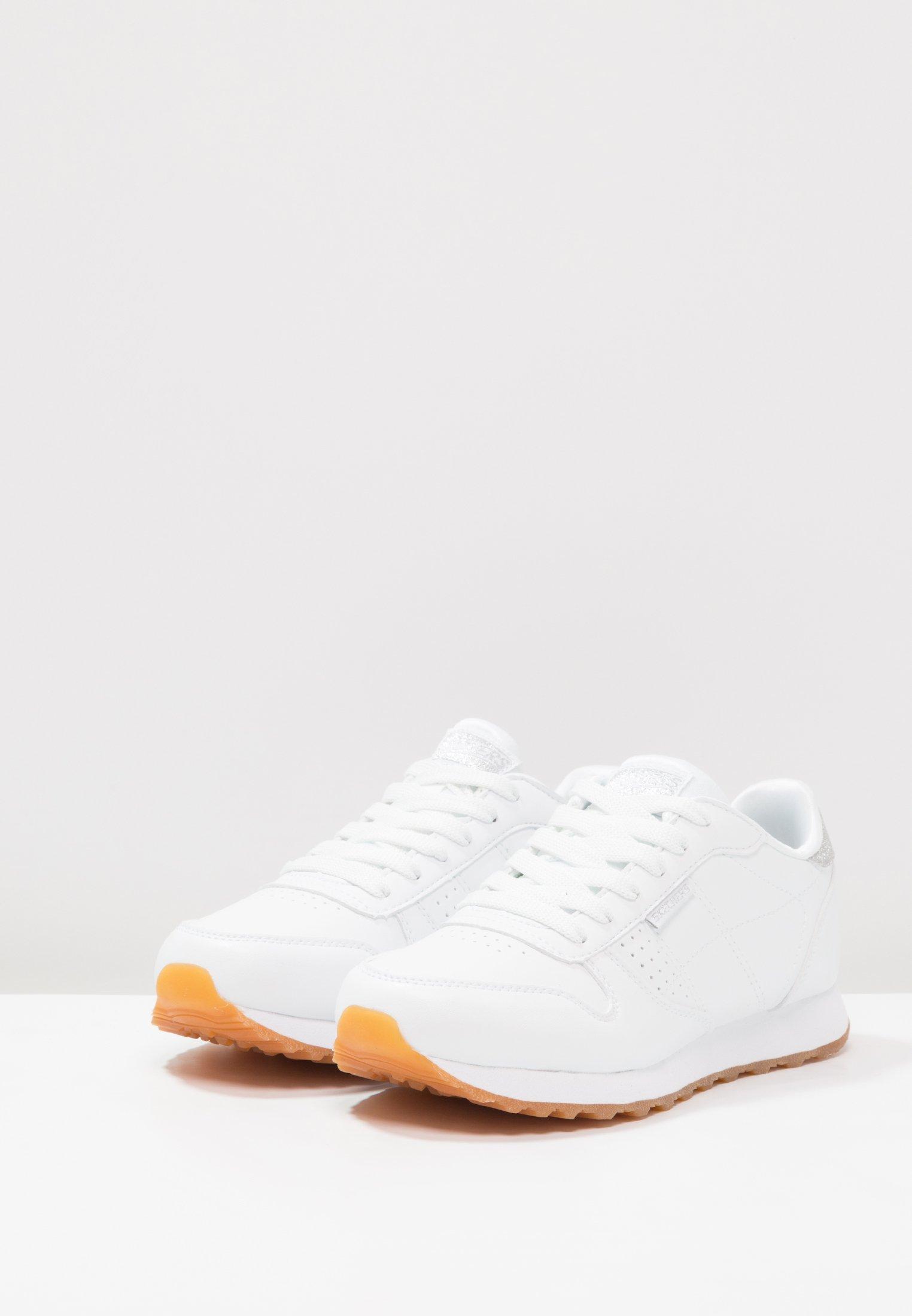 Skechers Sport Sneaker low white/weiß