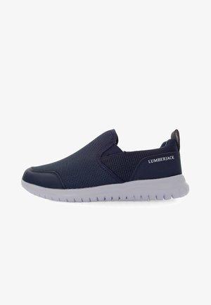 YURI - Sneakers - navy blue