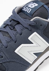 New Balance - GM500 - Baskets basses - navy - 6