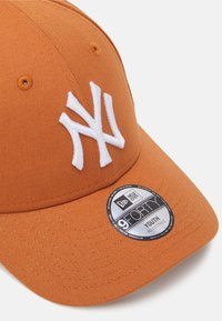 New Era - LEAGUE FORTY NEW YORK YANKEE - Cap - brown - 3