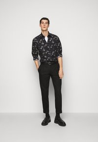 Eton - SIGNATURE - Shirt - black - 1