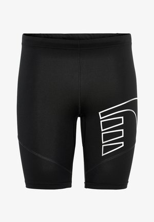BASE SPRINTERS - Leggings - black