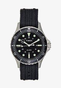 Timex - Watch - black - 1