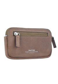 Maître - Wallet - light brown - 1
