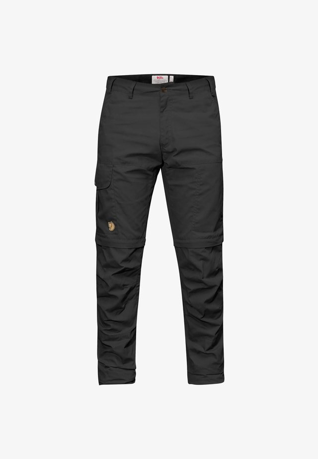 KARL - Trousers - dunkelgrau (229)