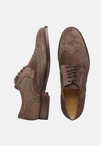 SHOEPASSION - NO. 5517 - Lace-ups - brown - 1