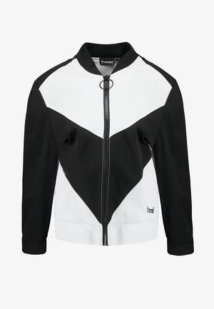 JACKET - Let jakke / Sommerjakker - white/black