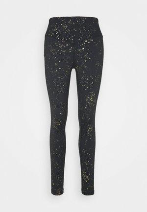 STARS ALIGN LEGGING - Leggings - black