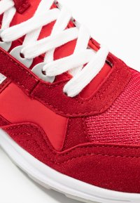 GAS Footwear - CARL SHINY  - Trainers - red - 5