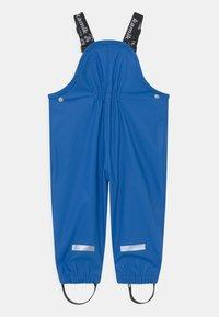 Kamik - MUDDY UNISEX - Rain trousers - mittelblau - 1