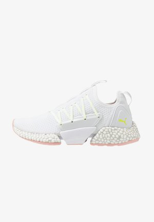 HYBRID ROCKET AERO  - Zapatillas de running neutras - white/bridal rose