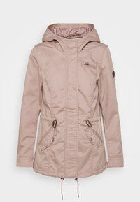 ONLY - ONLLORCA - Parka - adobe rose - 5