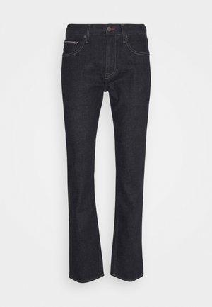 CORE DENTON STRAIGHT  - Jeans a sigaretta - ohio rinse