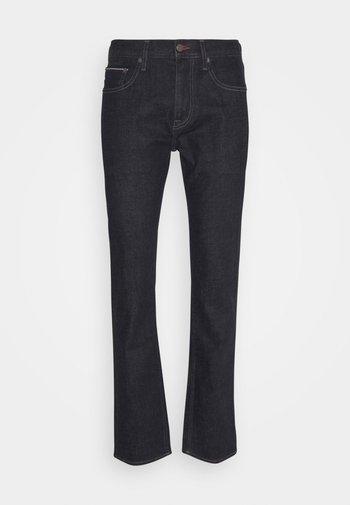 CORE DENTON STRAIGHT  - Straight leg jeans - ohio rinse