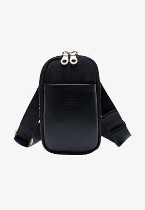Camera bag - black/dark grey