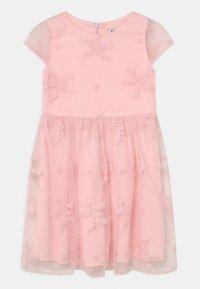 Chi Chi Girls - JACKIE - Koktejlové šaty/ šaty na párty - pink - 0