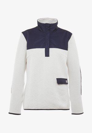 LILLO - Sweatshirts - cream
