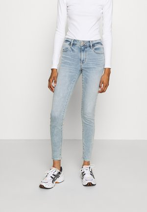 Jeans Skinny Fit - silver light blue