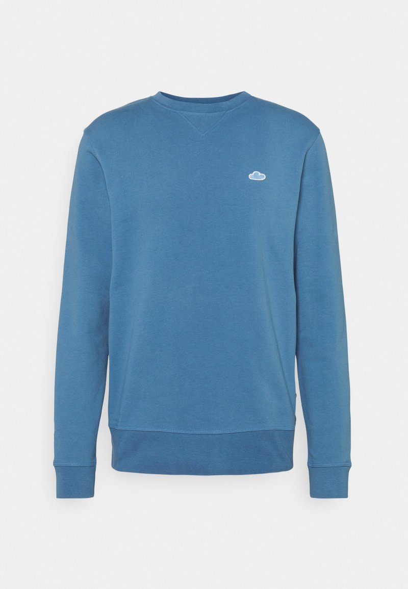 The GoodPeople - LIAM - Sweatshirt - mid blue