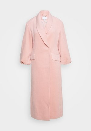 WHY COAT - Classic coat - blush