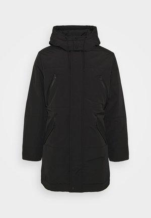 PUFFER JACKET - Light jacket - black
