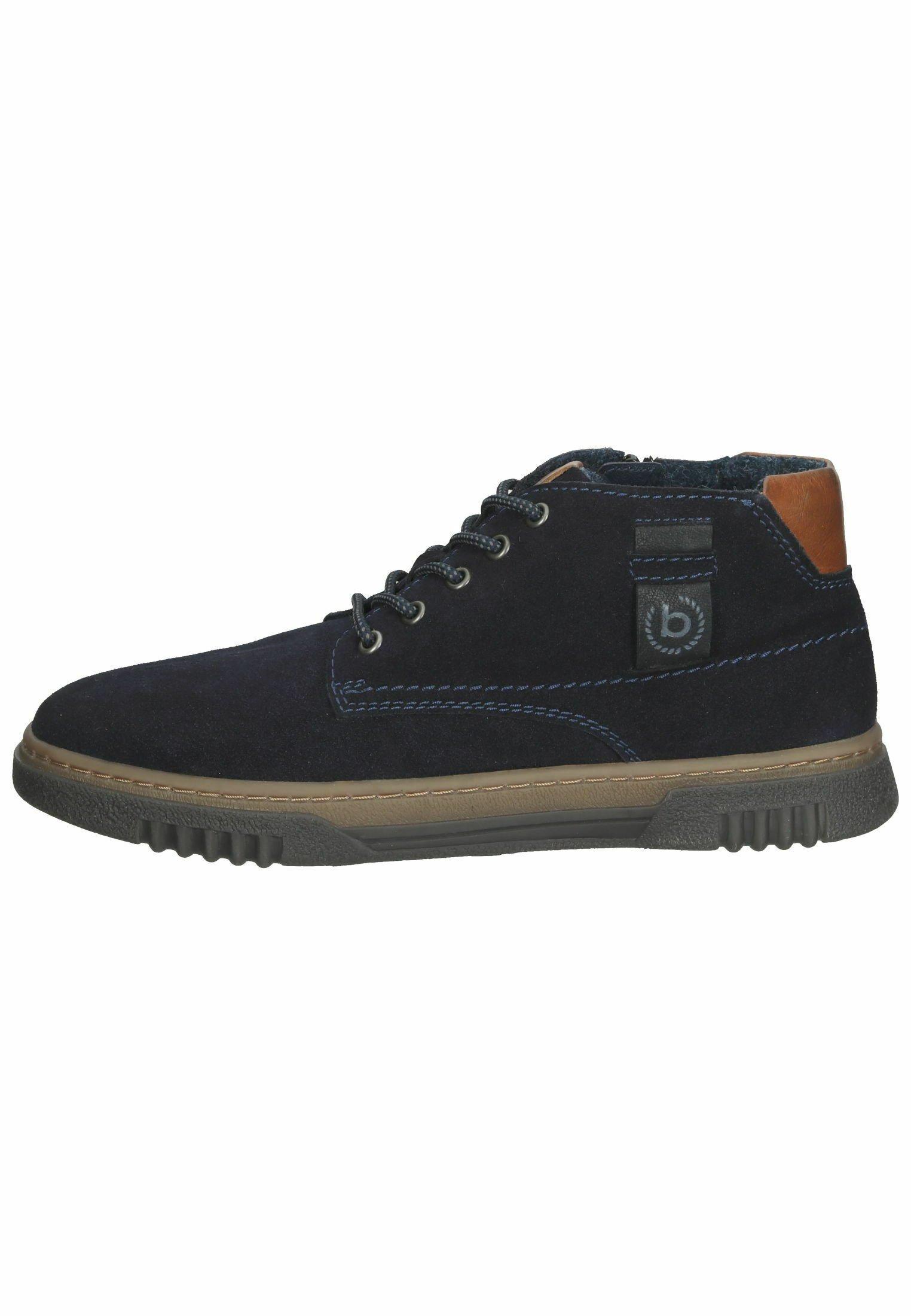 Homme Baskets montantes - dark blue