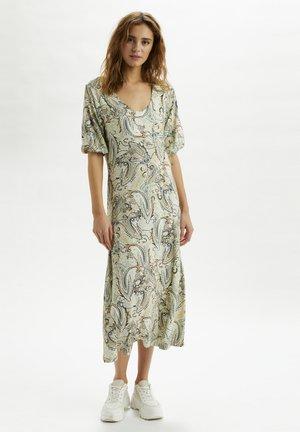 CRLULLA  - Maxi dress - desert sage paisley
