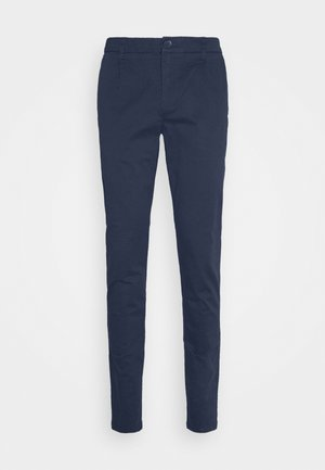 ONSCAM - Chino - dress blues