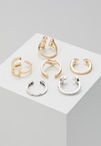ONLY - Ring - gold-coloured - 2