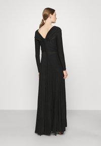 Elisabetta Franchi - Suknia balowa - nero - 2