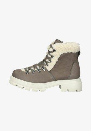 Bottes de neige - brown