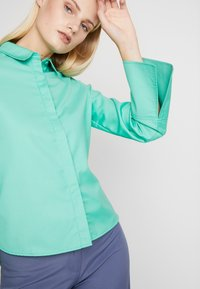 NORR - OLIVIA - Blouse - strong mint - 3