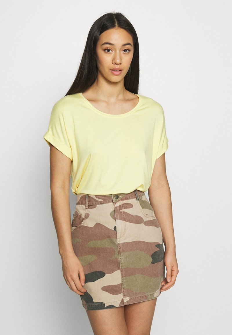 ONLY - ONLMOSTER ONECK - T-shirt basic - pineapple slice