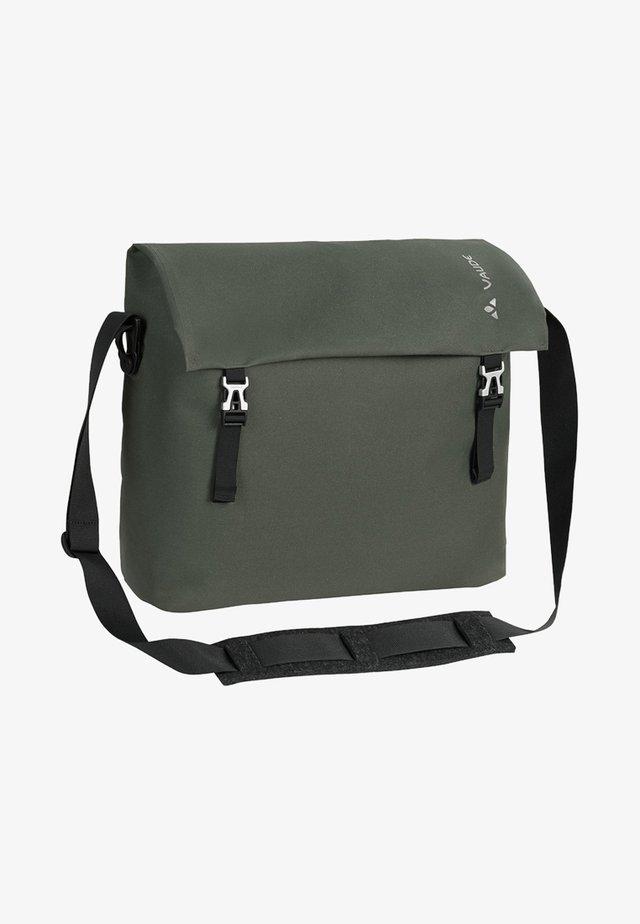 WEILER L - Across body bag - olive