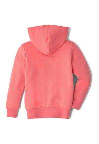 Puma - Zip-up hoodie - sun kissed coral - 1