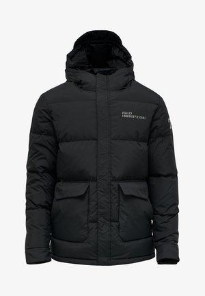 Dunjakker - black
