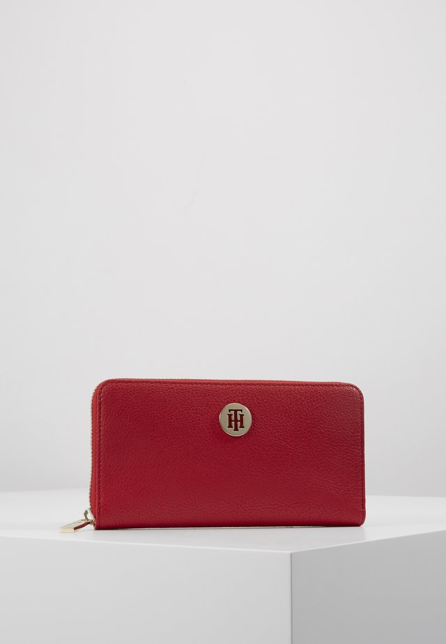 CORE LARGE - Wallet - red