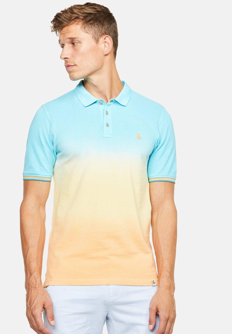 Colours & Sons - PHIL - Polo shirt - bunt