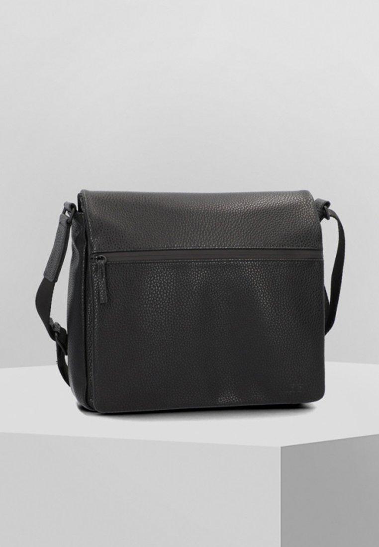 Jost - Across body bag - black