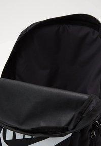Nike Sportswear - CLASSIC UNISEX - Rugzak - black / white - 4
