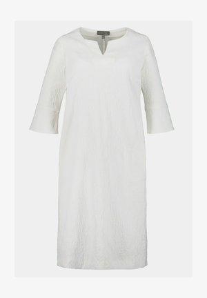 Day dress - schneeweiß